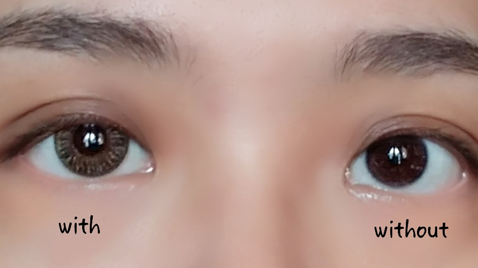 Review: Softlens X2 Bio | One Head, Two Faces
