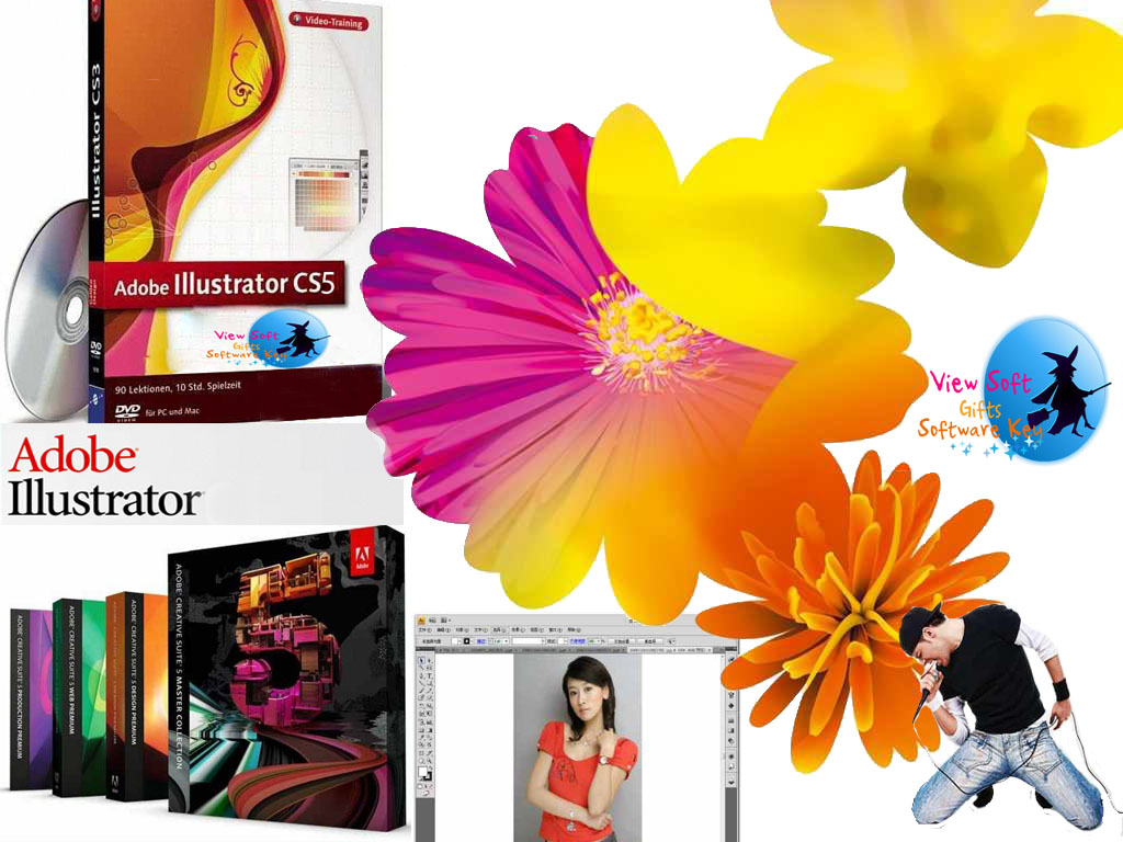 Adobe illustrator cs5 5 keygen