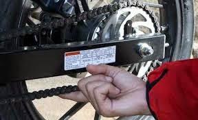 Perawatan Motor Yamaha V-ixion