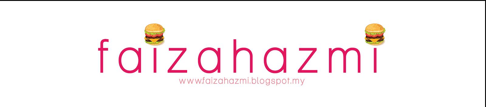Faizah Azmi