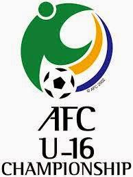AFC U-16 Championship 2014
