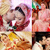 Aamna Shaikh Wedding Pictures | Daughter Of Babra Sharif Wedding