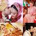 Aamna Shaikh Wedding Pictures | Daughter Of Babra Sharif Wedding