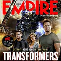 Empire nos ofrece nuevas imágenes de Transformers: Age of Extintion