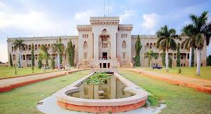 OUCET 2013 Time Table Osmania University 2013