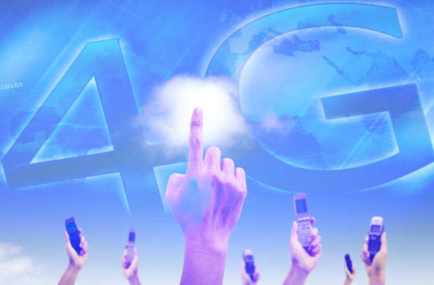 4G Cloud Services for Mobile Governance