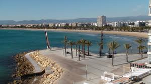 Playa de Levante Salou