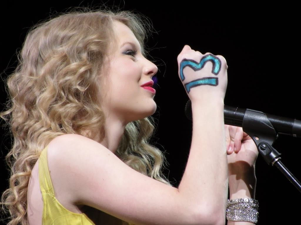 Image result for taylor swift and number 13