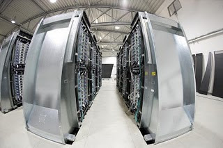 Cloud Computing Servers with Computing Power for Tablet Computers