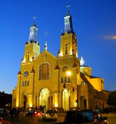 les églises de bois classées au patrimoine mondial de l'UNESCO