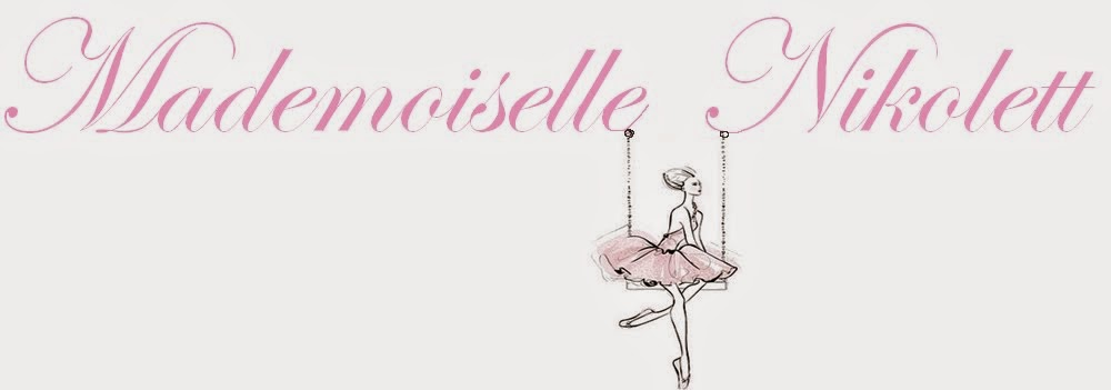 MademoiselleNikolett