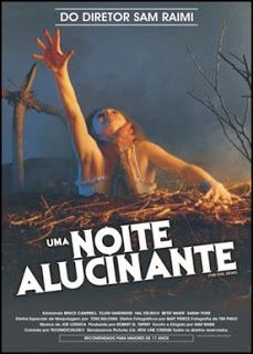 Baixar Filme Uma Noite Alucinante DVDRip AVI Dublado