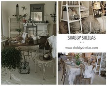Shabby Sheilas Store