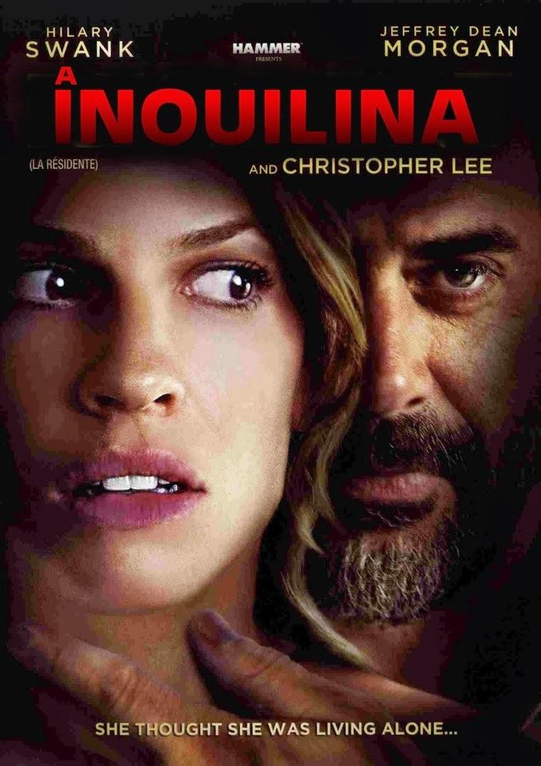 A Inquilina – Dublado (2011)