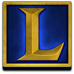 league of legends icon dreamfancy