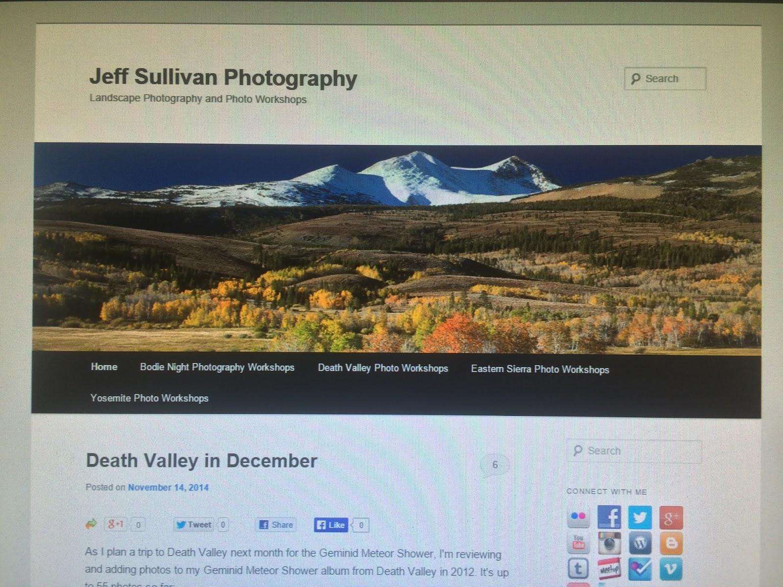 www.JeffSullivanPhotography.com