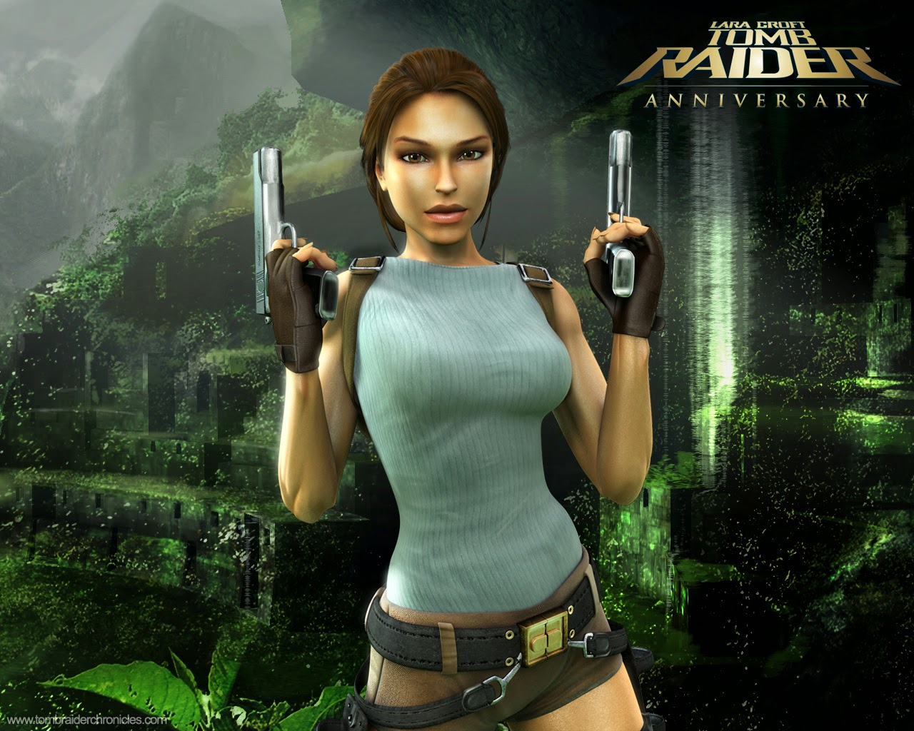 Lara Croft Tomb Raider I Cosplay
