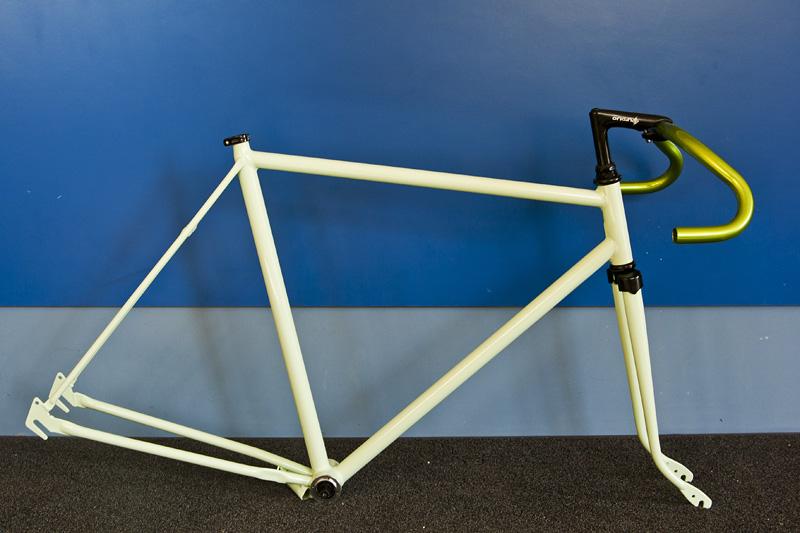 fixie jalgratas