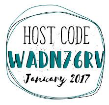 Host Code January