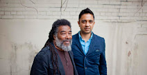 WADADA LEO SMITH & VIJAY IYER