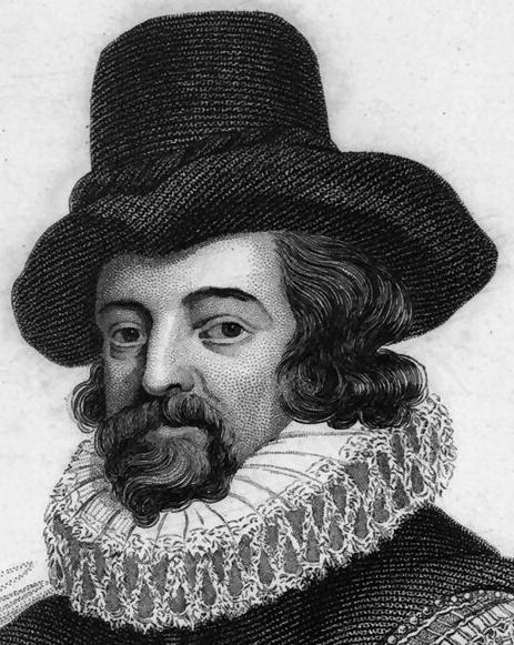 francis bacon and rene descartes Rene descartes y francis bacon rene descartes 1 biografía nacido en la haye, turena en 1596, era hijo de un miembro de la baja nobleza y pertenecía a una familia que dado algunos hombres doctos.