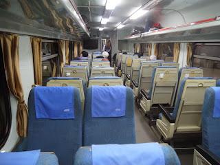 bus to Kuala Lumpur