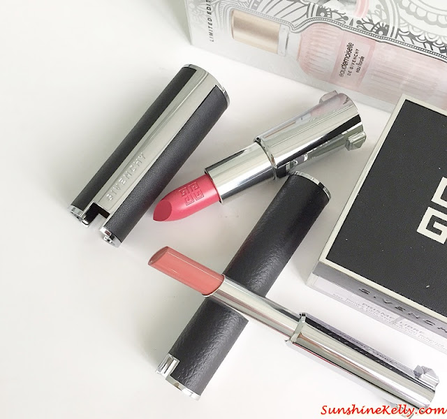 Givenchy Le Rouge A Porter Experience, Givenchy Beauty, Givenchy, Le Rouge A Porter, Le Rouge, couture lipstick