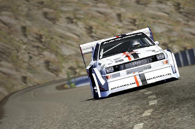 Nuevo categoria n3 rally world 4