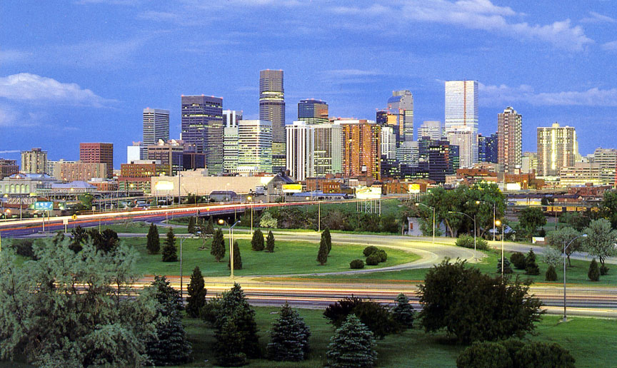 Denver – Colorado Tourist Attractions | Tourist Destinations