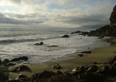 Cleanbeaches for Clean beaches in california