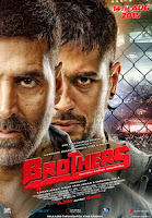 Brothers 2015 720p BluRay Hindi