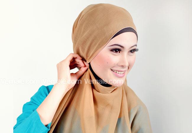 Download image Jilbab Segi Empat Untuk Pesta PC, Android, iPhone and ...