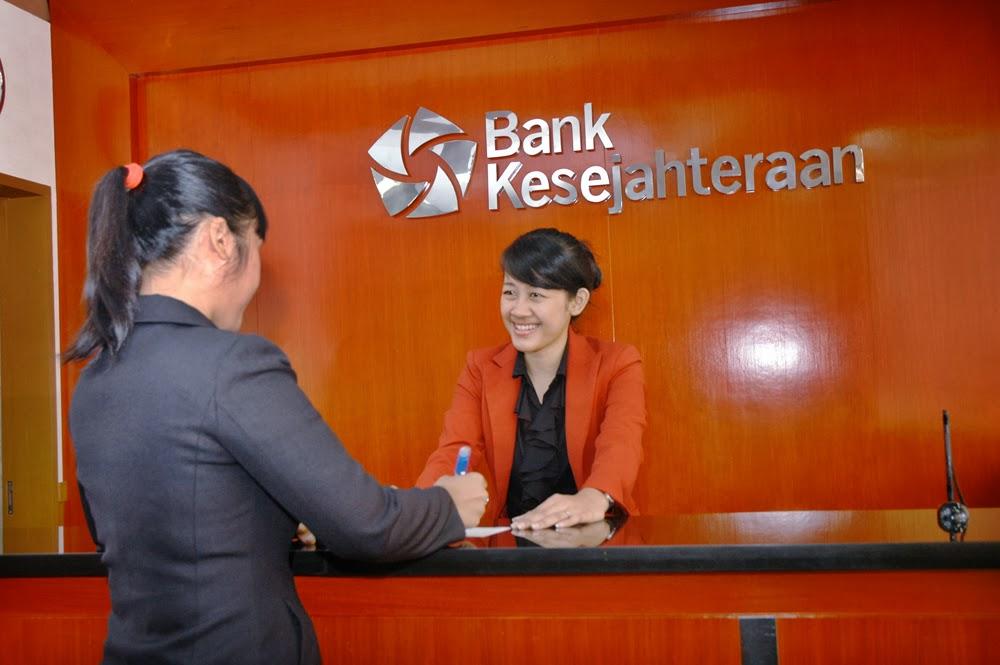 Lowongan Kerja Bank Kesejahteraan Ekonomi Terbaru