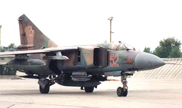 wallpaper mig 23 fighter - photo #21