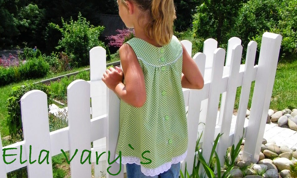 Ella Vary`s