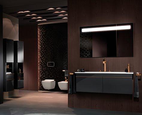 European Bathrooms