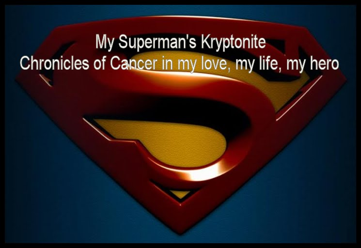 My Supermans Kryptonite