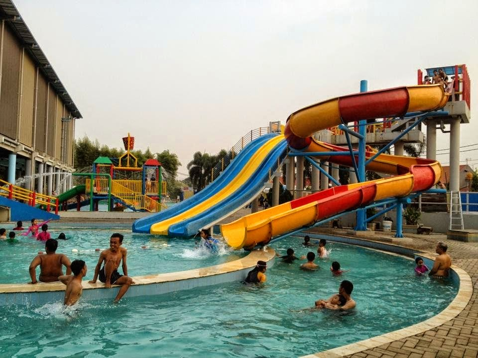 TIRTAMAS WATERPARK