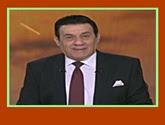 -- برنامج  مساء الأنوار مع مدخت شلبى حلقة يوم الخميس -- 19-1-2017