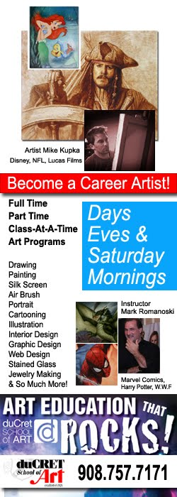 ENROLL NOW FOR FALL 2013!