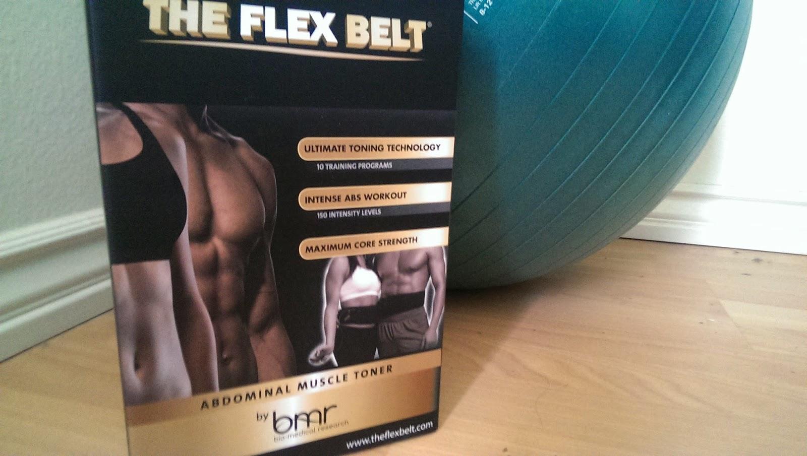 Flex%2BBelt Flex Belt Review - Electric Tummy Belt