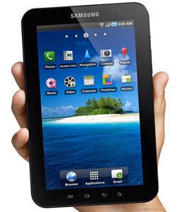 Samsung Galaxy Tab 3G Rp. 2.500.000.-