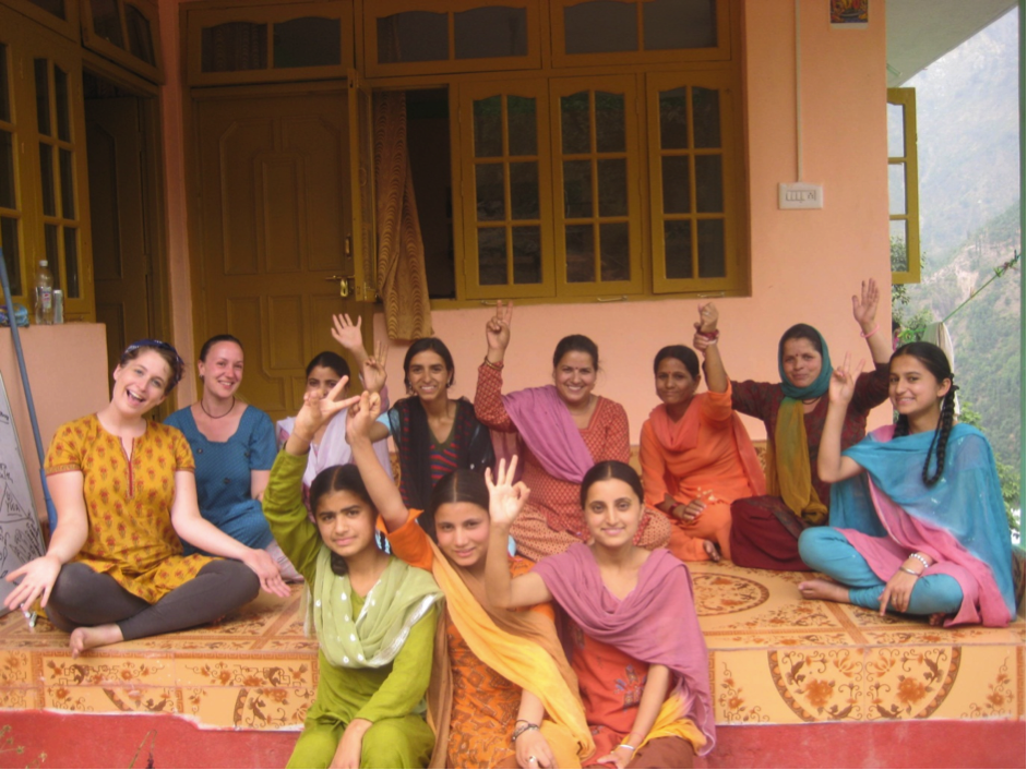 self help group in microfinance Microfinance program: self help groups in india ranjula bali swain  and adel  varghese † abstract this paper evaluates the impact of widespread training.