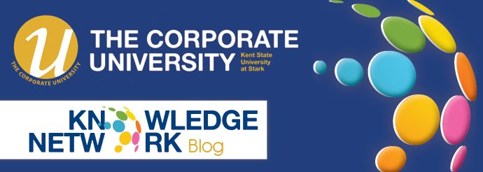 The Corporate University Knowledge Network