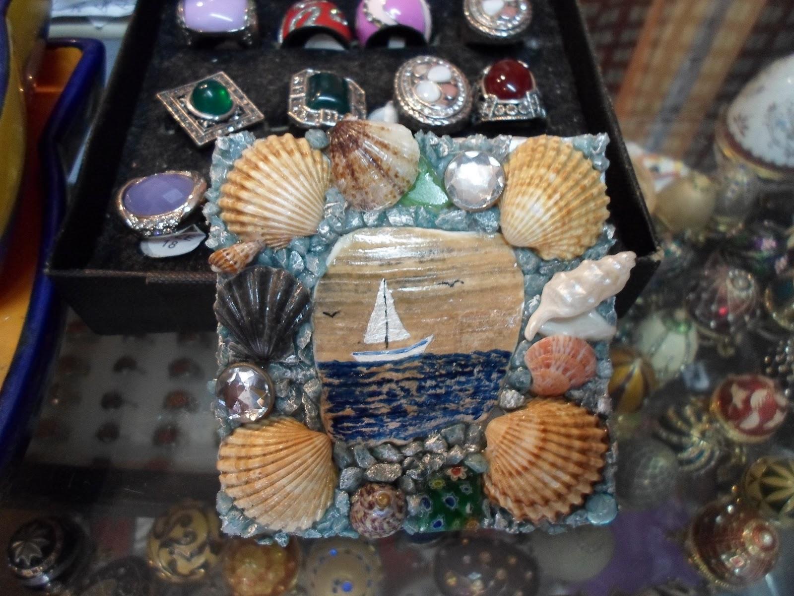 Поделки из даров моря WomanWiki - женская