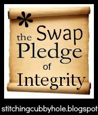 my pledge
