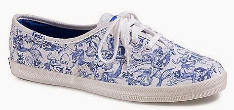 Keds Champion sea toile