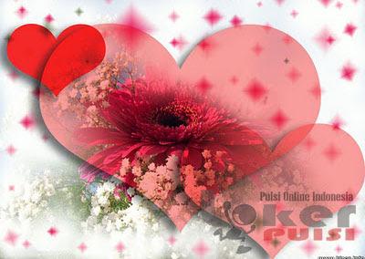 Puisi Jatuh Cinta