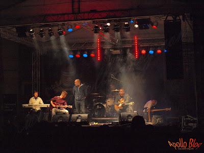 Grimus la Festivalul Hameiului