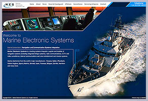 MES - Marine Electronic Systems